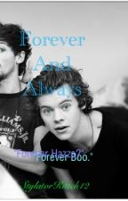 Forever And Always [Larry One-Shot] by StylatorKitteh12