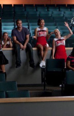 Glee-Season 2 - Furt - Wattpad