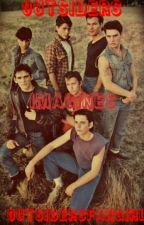 Imagines for the Outsiders (On Pause!) by OutsidersFanGirl