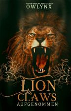 Lion Claws - Verstoßen by Owlynx