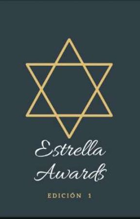 ESTRELLA AWARDS  [ concurso abierto  ] by EstrellaAwards