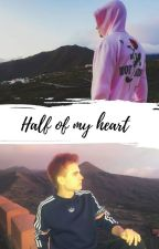 Half of my heart I KxK by flovka