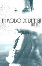 En modo de defensa© by AinUle