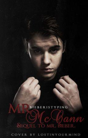 Mr. McCann by BieberIsTyping