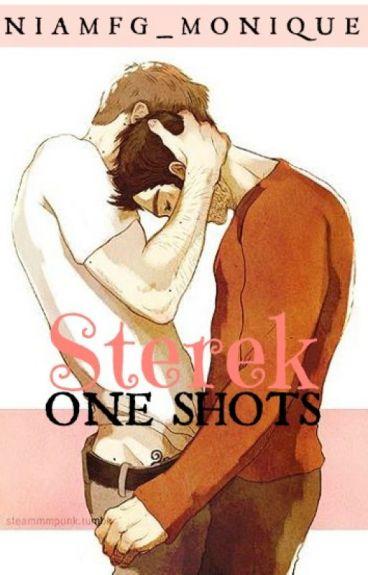 Sterek One Shots