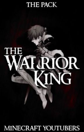 The Warrior Prince: The Pack Story by missmatched123