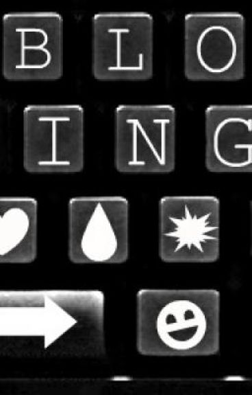 Blogging (: