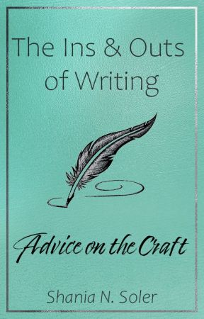 The Ins and Outs of Writing by Chaoticmocha