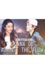 Gonna go against the flow | f.s by skrattsalvan