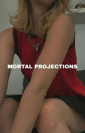 MORTAL PROJECTIONS , (STANLEY URIS) , COMPLETED! by usuallyuris