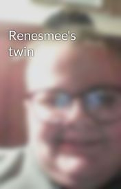 Renesmee's twin by AlexisReneBiersack