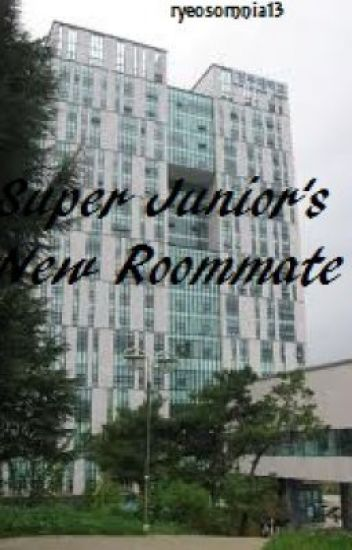 Super Junior's New Roommate