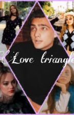 Love triangle  by ClaumiliaLove