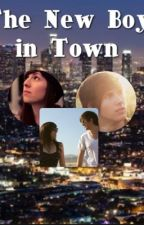The New Boy in Town.  (A Meghan & Joey Fanfiction) (Completed) by libby1230