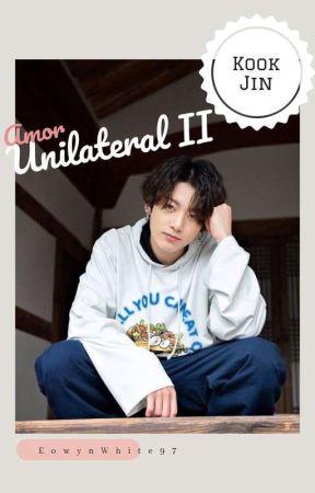 Amor Unilateral II • Kookjin × Taejin by EowynWhite97