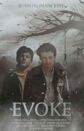 Evoke → LS by burntromances91
