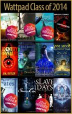 Meet the Wattpad Class of 2014 by SarahBensonBooks