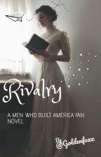 Rivalry : Andrew Carnegie x reader x John D Rockefeller  by Goldenfoxx