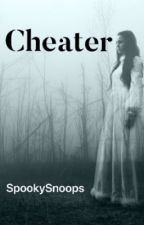 Cheater (#TheGrudgeContest) by SpookySnoops