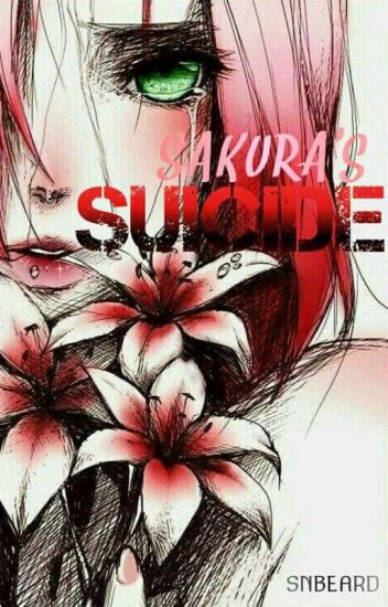 Sakura's suicide