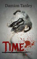 Time by ZephyrDarkMoon