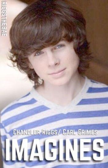 Imagines {Chandler/Carl}