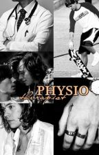 Physiotherapist ~ l.s. by iFeffi