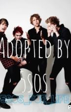 Adopted By 5sos by lukes_kinda_hot