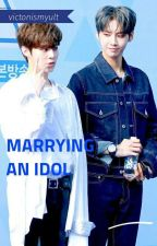Marrying An Idol [Weishin] ☑️ by victonismyult
