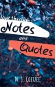 Love Through Notes and Quotes by moofthenique