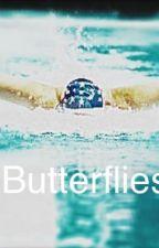 Butterflies by onlondontime