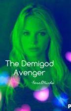 The Demigod Avenger by FeralMinds