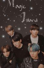 Magic Island (TXT × Reader) by RandomHope123