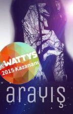 GİZ | ARAYIŞ by burcakindunyasi
