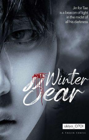 Winter Bear    TaeJin by ukiyo_0701