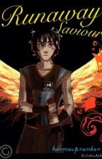 The Runaway Saviour (Nico di Angelo and Chaos fanfic) by hermespranker