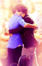 The Best Thing I've Done- Larry Stylinson/Niam Horayne Fanfiction by shinjinoseraph