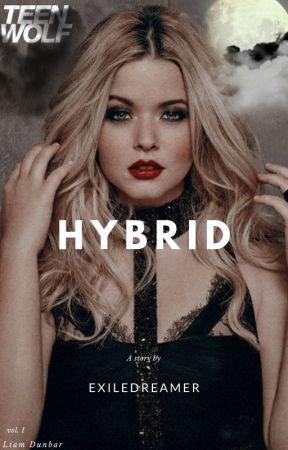 HYBRID' ᴸᴵᴬᴹ ᴰᵁᴺᴮᴬᴿ by exiledreamer