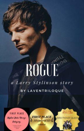 Rogue || A/B/O universe by Laventriloque