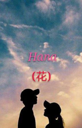 Hana (花) by yunitayana535