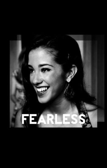Fearless » Liam Dunbar