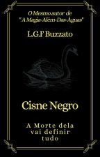 Cisne Negro by LuisGBuzzato