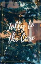Jolly to the Core by SpiralingPages