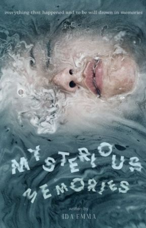 Mysterious Memories by LucidDream99