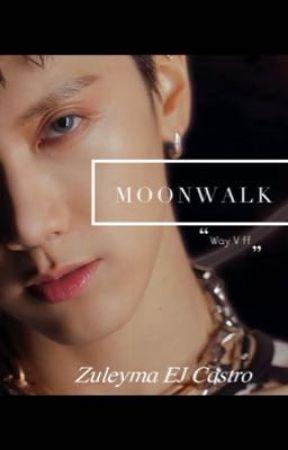 Moonwalk WayV by Zuleyma64