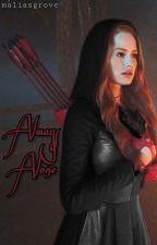 Always Alone | Daryl Dixon by maliasgrove