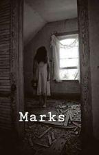 MARKS (TheGrudgeContest)  by lynndreamer17