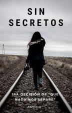 Sin secretos by Amberforeverwriter