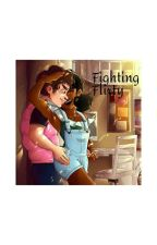 Fighting Flirty  by Demo-nisshu