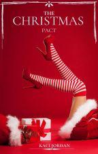 The Christmas Pact by Kaci-Writes